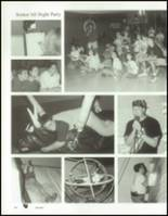 1999 Thurston High School Yearbook Page 98 & 99