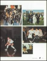 1999 Thurston High School Yearbook Page 100 & 101