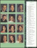 1999 Thurston High School Yearbook Page 104 & 105
