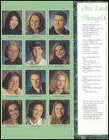 1999 Thurston High School Yearbook Page 108 & 109