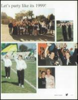 1999 Thurston High School Yearbook Page 114 & 115