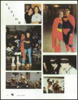 1999 Thurston High School Yearbook Page 116 & 117