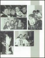 1999 Thurston High School Yearbook Page 118 & 119
