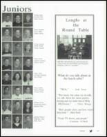 1999 Thurston High School Yearbook Page 120 & 121