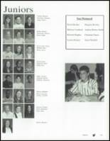 1999 Thurston High School Yearbook Page 124 & 125