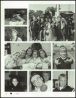 1999 Thurston High School Yearbook Page 126 & 127