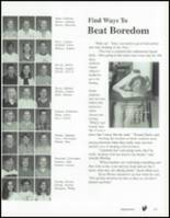 1999 Thurston High School Yearbook Page 130 & 131