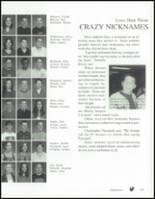 1999 Thurston High School Yearbook Page 132 & 133