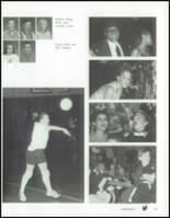 1999 Thurston High School Yearbook Page 134 & 135
