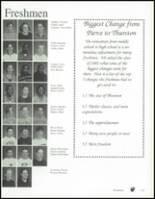 1999 Thurston High School Yearbook Page 140 & 141