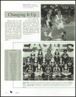 1999 Thurston High School Yearbook Page 156 & 157
