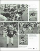 1999 Thurston High School Yearbook Page 160 & 161