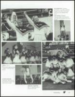 1999 Thurston High School Yearbook Page 166 & 167