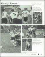 1999 Thurston High School Yearbook Page 168 & 169