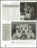 1999 Thurston High School Yearbook Page 178 & 179