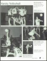 1999 Thurston High School Yearbook Page 180 & 181