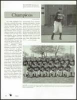 1999 Thurston High School Yearbook Page 190 & 191