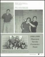 1999 Thurston High School Yearbook Page 216 & 217