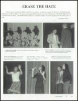 1999 Thurston High School Yearbook Page 232 & 233