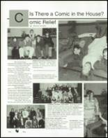 1999 Thurston High School Yearbook Page 242 & 243