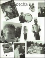 1999 Thurston High School Yearbook Page 250 & 251