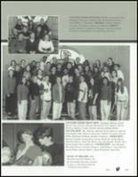 1999 Thurston High School Yearbook Page 252 & 253