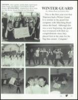 1999 Thurston High School Yearbook Page 254 & 255