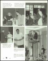 1999 Thurston High School Yearbook Page 256 & 257