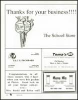 1999 Thurston High School Yearbook Page 260 & 261