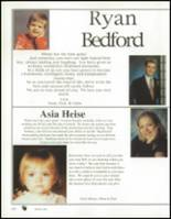 1999 Thurston High School Yearbook Page 262 & 263