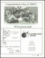 1999 Thurston High School Yearbook Page 264 & 265