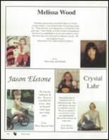 1999 Thurston High School Yearbook Page 270 & 271