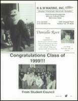 1999 Thurston High School Yearbook Page 278 & 279