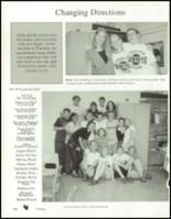 1999 Thurston High School Yearbook Page 292 & 293