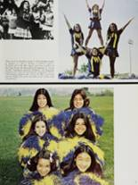 1975 Woodrow Wilson High School Yearbook Page 10 & 11