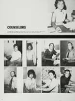 1975 Woodrow Wilson High School Yearbook Page 12 & 13