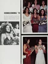 1975 Woodrow Wilson High School Yearbook Page 14 & 15