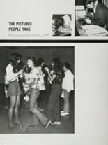 1975 Woodrow Wilson High School Yearbook Page 16 & 17