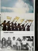 1975 Woodrow Wilson High School Yearbook Page 18 & 19