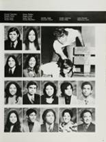 1975 Woodrow Wilson High School Yearbook Page 24 & 25