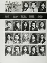 1975 Woodrow Wilson High School Yearbook Page 26 & 27