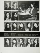 1975 Woodrow Wilson High School Yearbook Page 30 & 31