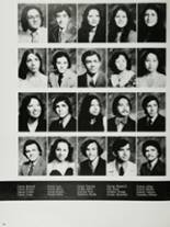 1975 Woodrow Wilson High School Yearbook Page 32 & 33