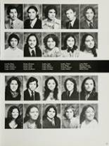 1975 Woodrow Wilson High School Yearbook Page 36 & 37