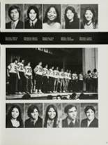 1975 Woodrow Wilson High School Yearbook Page 38 & 39