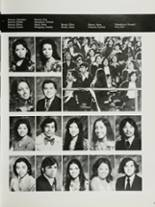 1975 Woodrow Wilson High School Yearbook Page 40 & 41