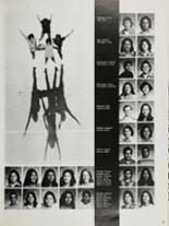 1975 Woodrow Wilson High School Yearbook Page 56 & 57