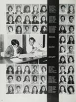 1975 Woodrow Wilson High School Yearbook Page 58 & 59