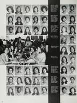 1975 Woodrow Wilson High School Yearbook Page 62 & 63