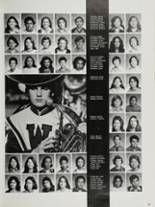 1975 Woodrow Wilson High School Yearbook Page 64 & 65